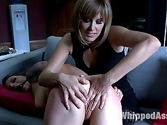 What happens at Kink when you fuck up a job? You get punished and fucked of course! Vivienne Del...