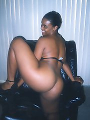 Lady Passion is ready and waiting to show of that sexy big booty. Cum on over and see just how...