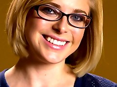 Adorable and all natural blonde, Penny Pax, seems to have come out of no where and so unassuming...