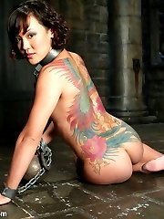 Im in love again! Jandi pushed every asian fetish button I have. She is beautiful, sexy, has...
