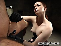 Mistress Claire has been grinding down euros will for a long time now, and this update is the...