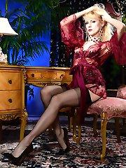 MistressKarin.com - Sexy lingerie