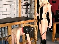 Mistress Nikki's Pain Slut