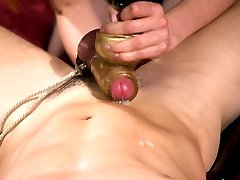What you dont understand is that I did this to you purposely, just to watch you suffer. Your...