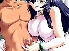 hentai femdom whipping