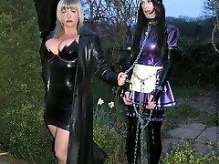 Maid Trained Maid Fapped