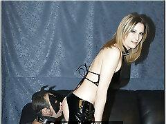 Mistress Lia bi hook-up domination pics