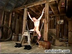 Mistress Kendra likes to hurt boys.  Slave girl Devaun likes to fuck boys.  Why not put them together and see what happens?  