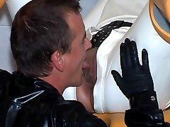 Livin in rubber part IX
