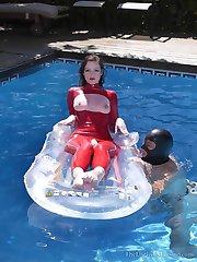 Pool Ride