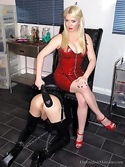 Rubber Maid Penance