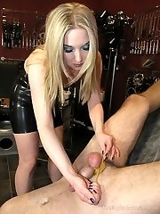 Cock Ball Torture Extreme