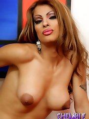 Sexy Morena del Sol from Argentina