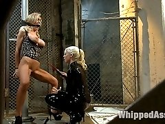 Samantha Sin and Lorelei Lee play a lesbian couple looking to spice up their relationship in...