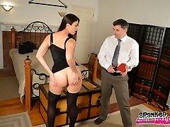 John Osborne Slaps Sarah Again