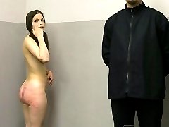 Judicial caning in Czech Republic