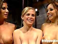Welcome back Penny Pax to Whipped Ass. We couldnt resist having this all natural pain slut back...