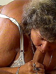 Eileen 59 year Old Sex Starved Grandmother