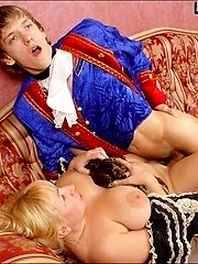 hot midshipman pleasing horny mature cuntbr