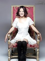 Ex-Lolita aka Alizee
