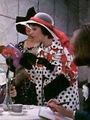 Annette Haven, C.J. Laing, Constance Money in vintage fuck clip