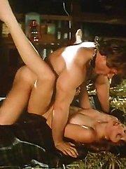Gina Gianetti, Jacqueline Lorians, Jillian Nichols in vintage sex video