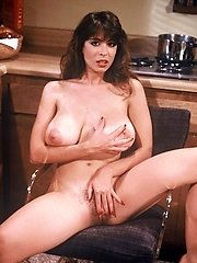 Christy Canyon on The Classic Porno
