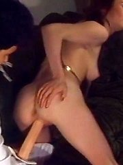 Don Fernando in antique sex scene