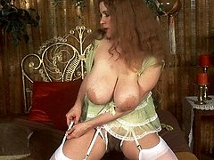 Big inborn stockings girls