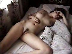 Naked mistresses make guy feel the hardest pain