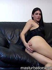 Tight Ass Instructor
