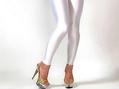 shiny girls