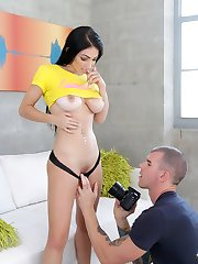 Watch bignaturals scene boob bombshell featuring cyrstal rae browse free pics of cyrstal rae from the boob bombshell porn video now