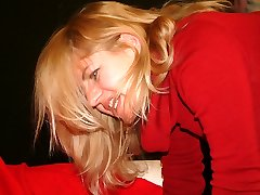 Two young lovelies spanked and roped to tears