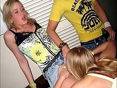 teen amateur sex parties