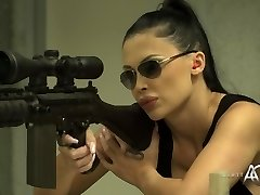 Aletta Ocean - group sex - alettAOceanLive