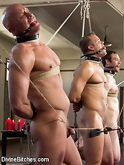 Its been way too long since weve had a slave competition and Lorelei Lee plays each of these...