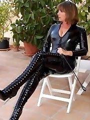 best femdom strap on dildo galleries