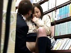Miyu Kiritani Asian has cunt touched and PublicSexJapan.com