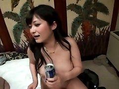 Satou Haruka Asian busty and babes are TokyoBang.com