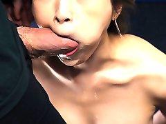 Tokyo Face Fuck! Yuria Tominaga