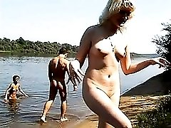 All uncensored videos featuring nudists. Get access to their fantastic world