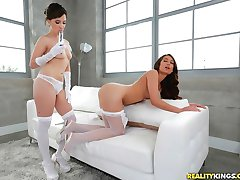 Watch welivetogether scene suck on stephanie featuring stephanie carter browse free pics of...