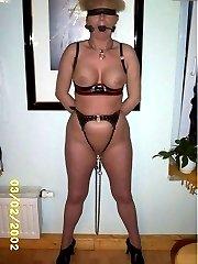 Home bondage