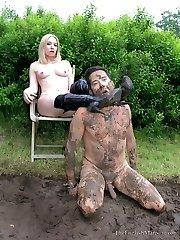 Filthy Mud Pit