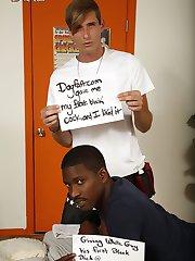 Blacks On Boys