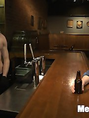 Branden Forrest waits at the bar to surprise Sebastian Keys for his birthday. As the night winds...