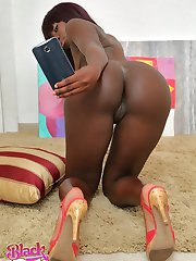 Watch blackgfs scene back shot featuring raven browse free pics of raven from the back shot porn video now