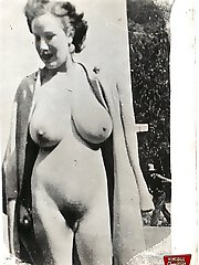 Vintage buxom girl pictures