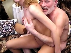 Older man is a great lover